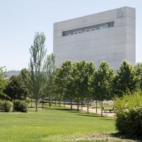 Centro Cultural Caja Granada