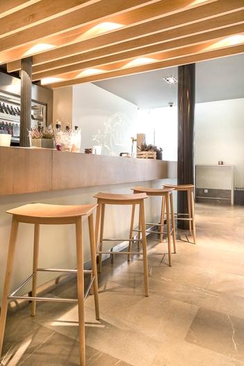 Restaurante Vitola - Granada