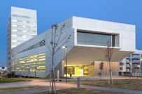 Edificio del Parque Tecnológico de la Salud (PTS) - Granada