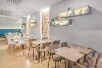 Restaurante Pasta Mania - Alcoy